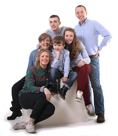 Family Portrait Photography by Pinner Portrait Photography Ruislip